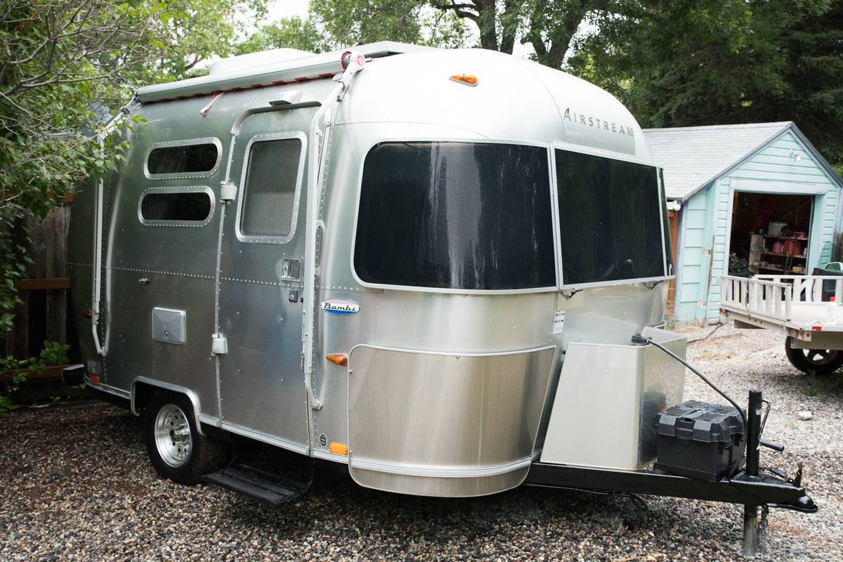 2004 Airstream International Bambi 16ft Travel Trailer For Sale In Bozeman Mt The rv campground is one of the natural preserves in ohio offering 170 acres of gently rolling land and a sizeable lake perfect for fishing and canoeing (boats available). airstreamforsale com