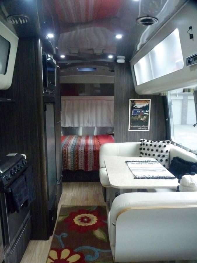 2018 Airstream International 23FT Travel Trailer For Sale ...