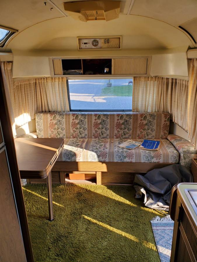 1973 Airstream Land Yatch 27FT Trailer For Sale in East ...