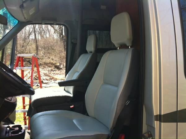 2005 Airstream Interstate Sprinter Camper Van For Sale ...