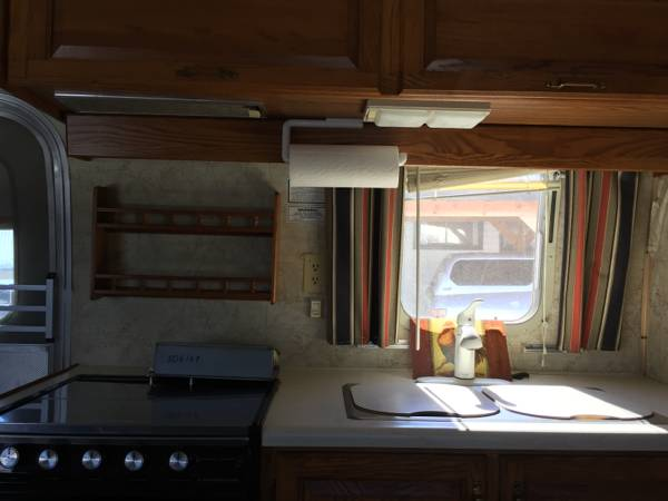 1988 Airstream Excello 23FT Travel Trailer For Sale in ...