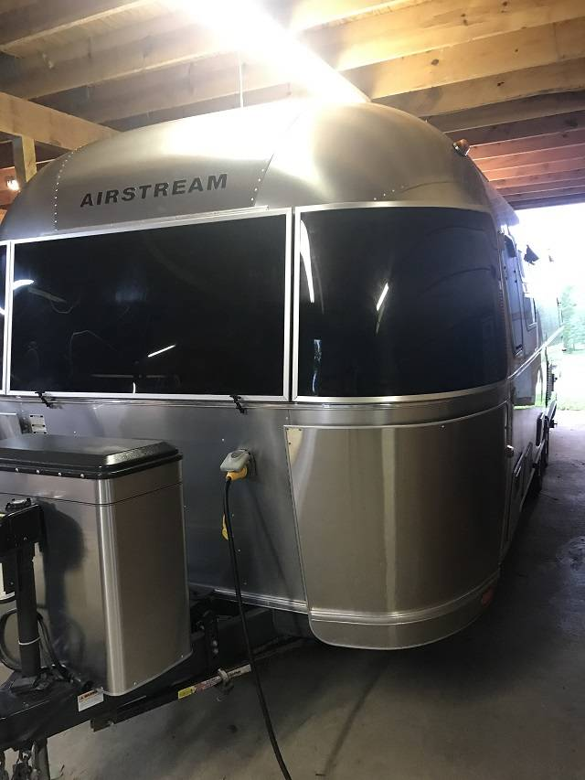 2014 Airstream 28 Flying Cloud Travel Trailer For Sale in ...