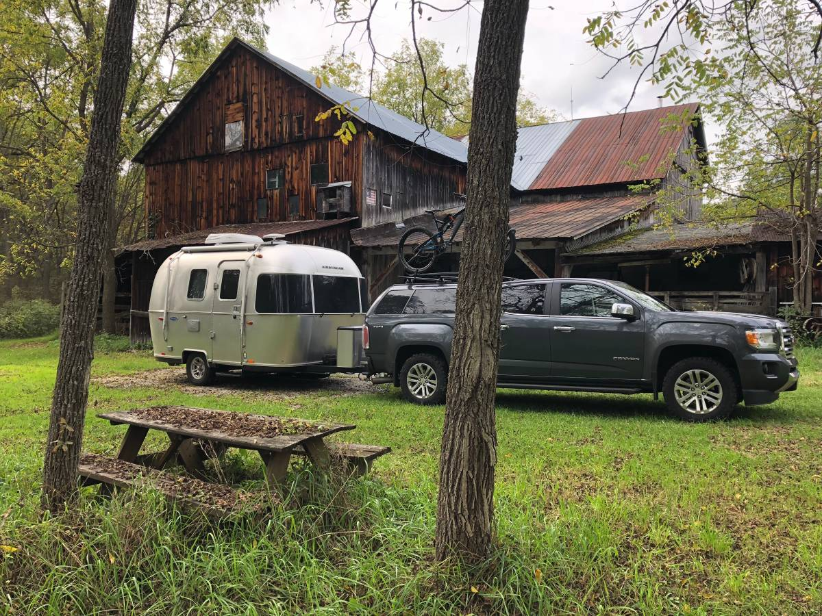 2019 Airstream Sport 16FT Travel Trailer For Sale in ...