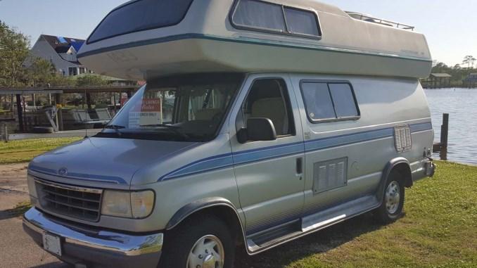 1996 Mobile AL